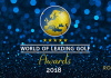 WORLD OF LEADING GOLF 2018