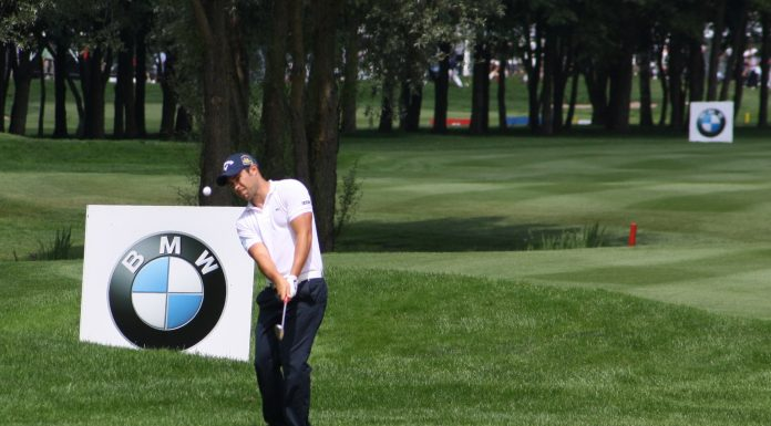 BMW International Open 2011