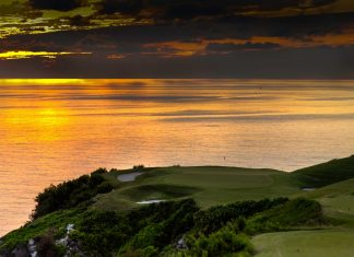 Port Royal Golf Club Bermudy Facebook
