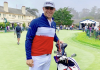 Gary Woodland US Open 2019 Pebble Beach Instagram