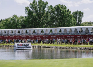 Rocket Mortgage Classic 2019