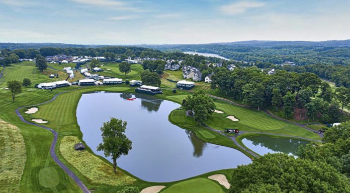Travelers Championship 2019 TPC River Highlands Cromwell