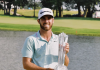 Matthew Wolff 3M Open 2019 PGA Tour