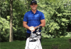 Brooks Koepka bag
