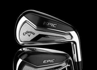 Callaway Epic Forged Irons 2019