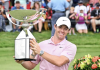 Rory McIlroy FedExCup 2019