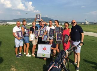 Lions Golf Cup 2019
