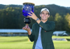 Joaquin Niemann A Military Tribute at The Greenbrier 2019